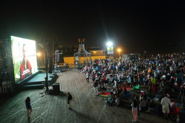 Los Angeles Events - Opera at the Beach