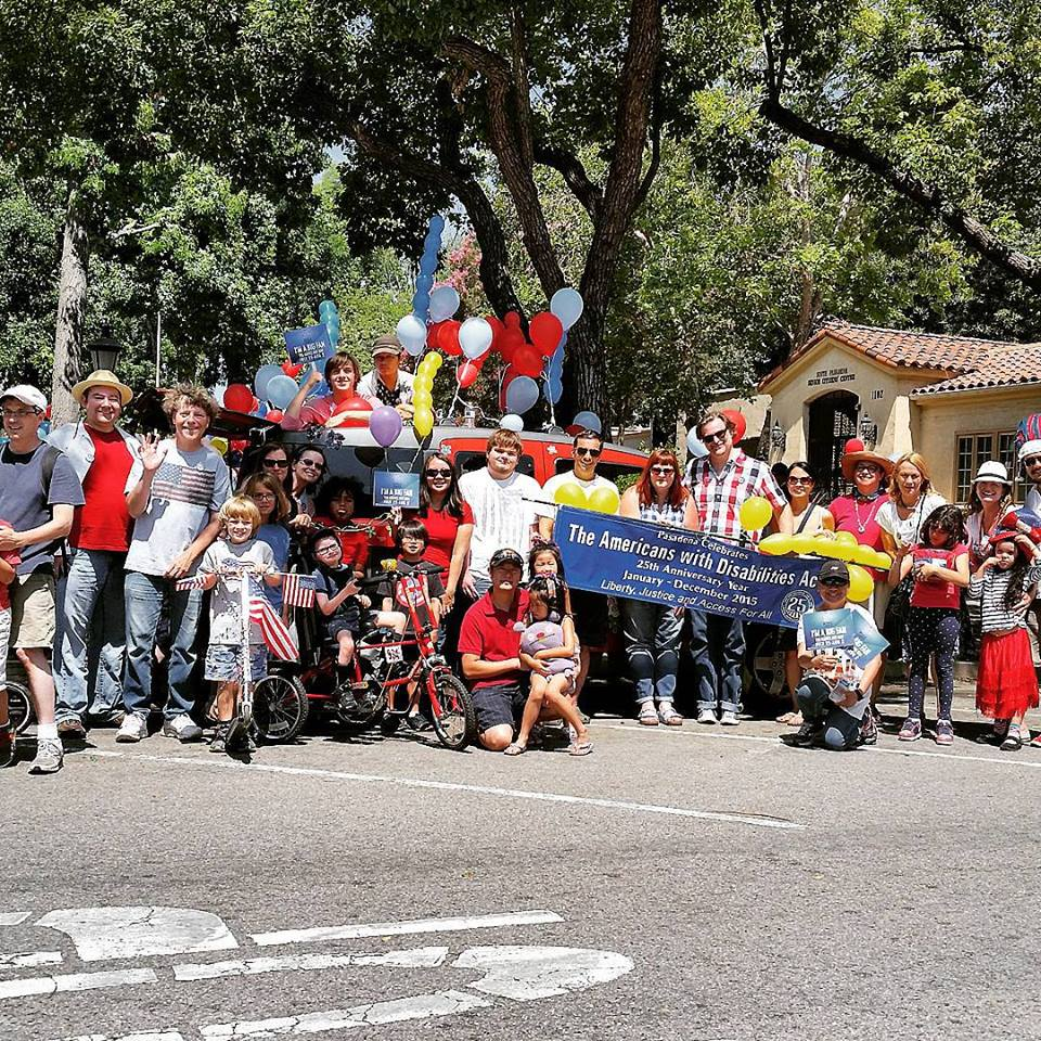 South Pasadena Parents of Children With Special Needs Support Group