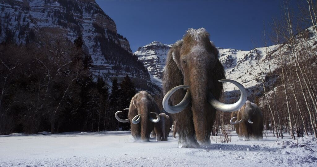 Los Angeles Attractions - Titans of the Ice Age