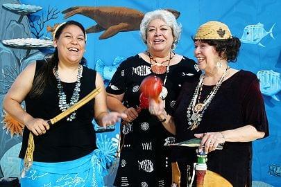 Moompetam: Native American Festival