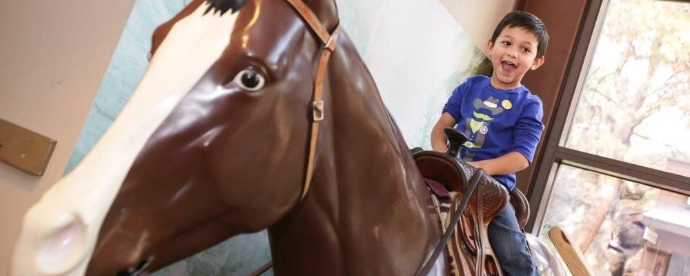 Autry Explorers Presents Picture-Perfect: Set Your #WesternSelfie