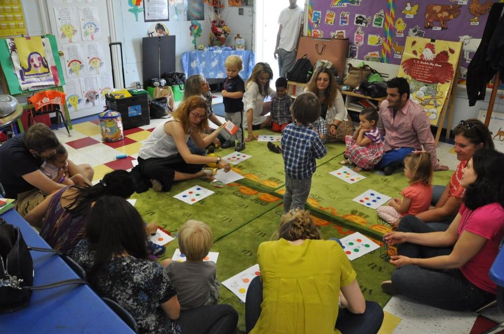 Enrichment - Language Schools