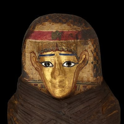 Mummies Square