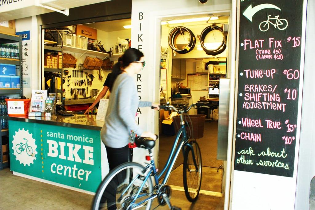 health My City Bikes