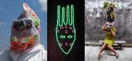 Disguise: Masks & Global African Art