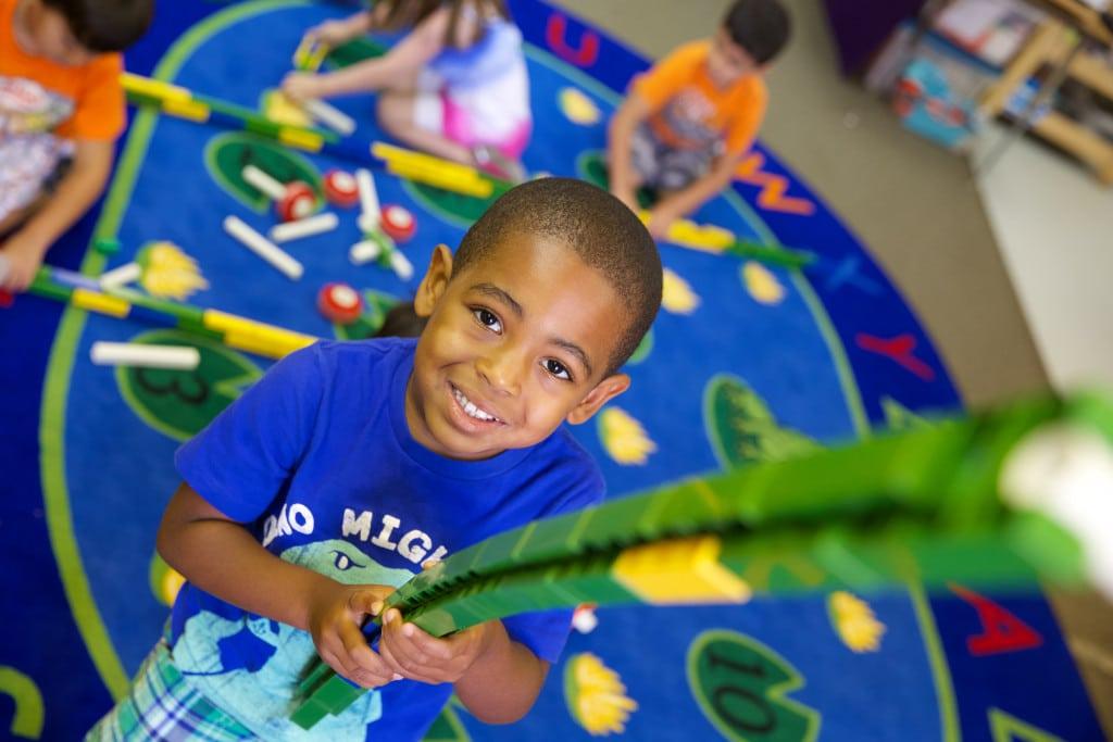 LA preschools - Chatsworth Hills