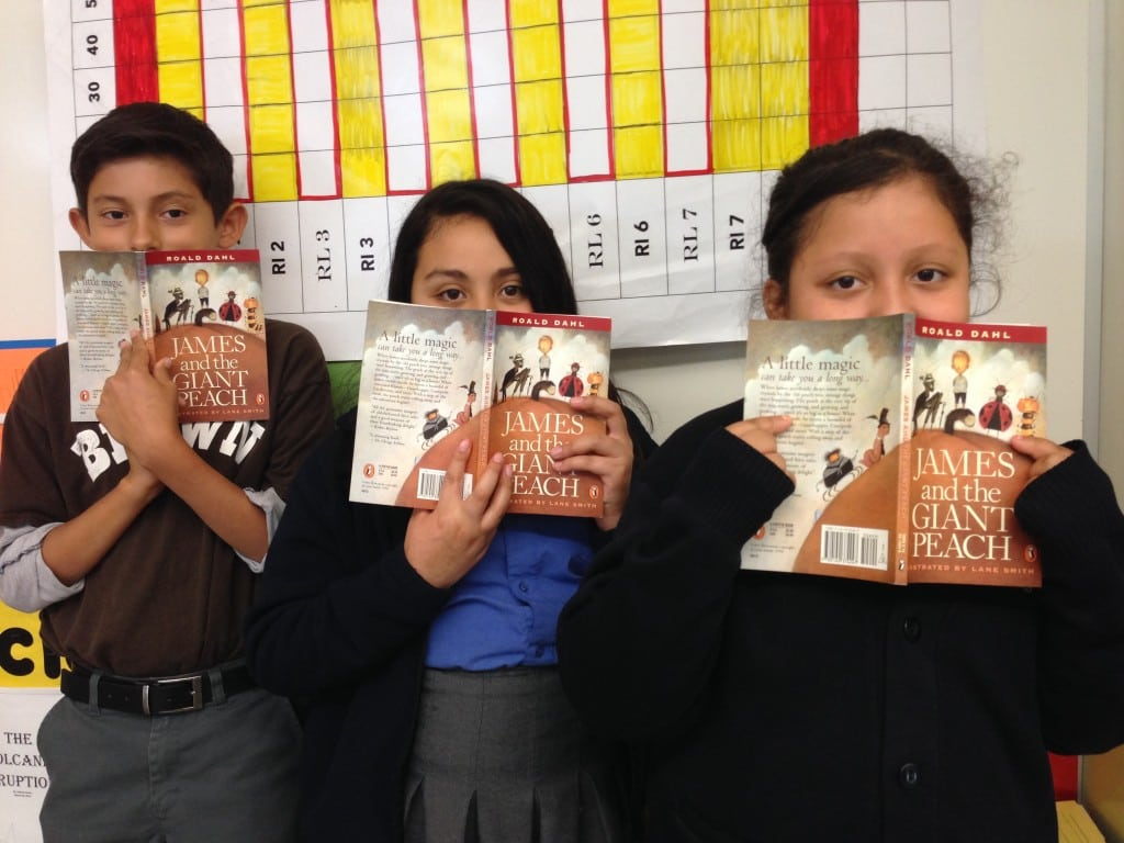 Fun ideas for kids: Book Club for Kids
