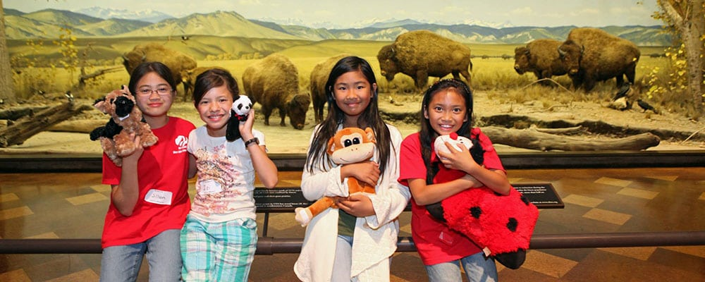 Natural History Museum Summer Camp Los Angeles