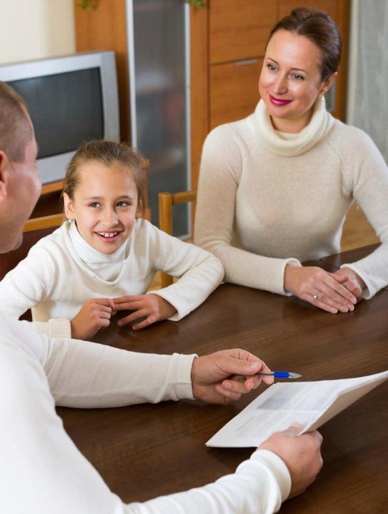 education -school interviews