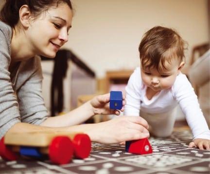 parenting - Baby Brains