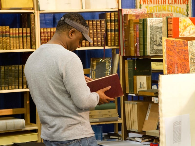 53rd California International Antiquarian Book Fair