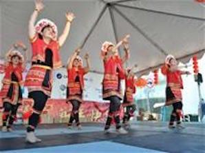 Monterey Park's Lunar New Year Festival