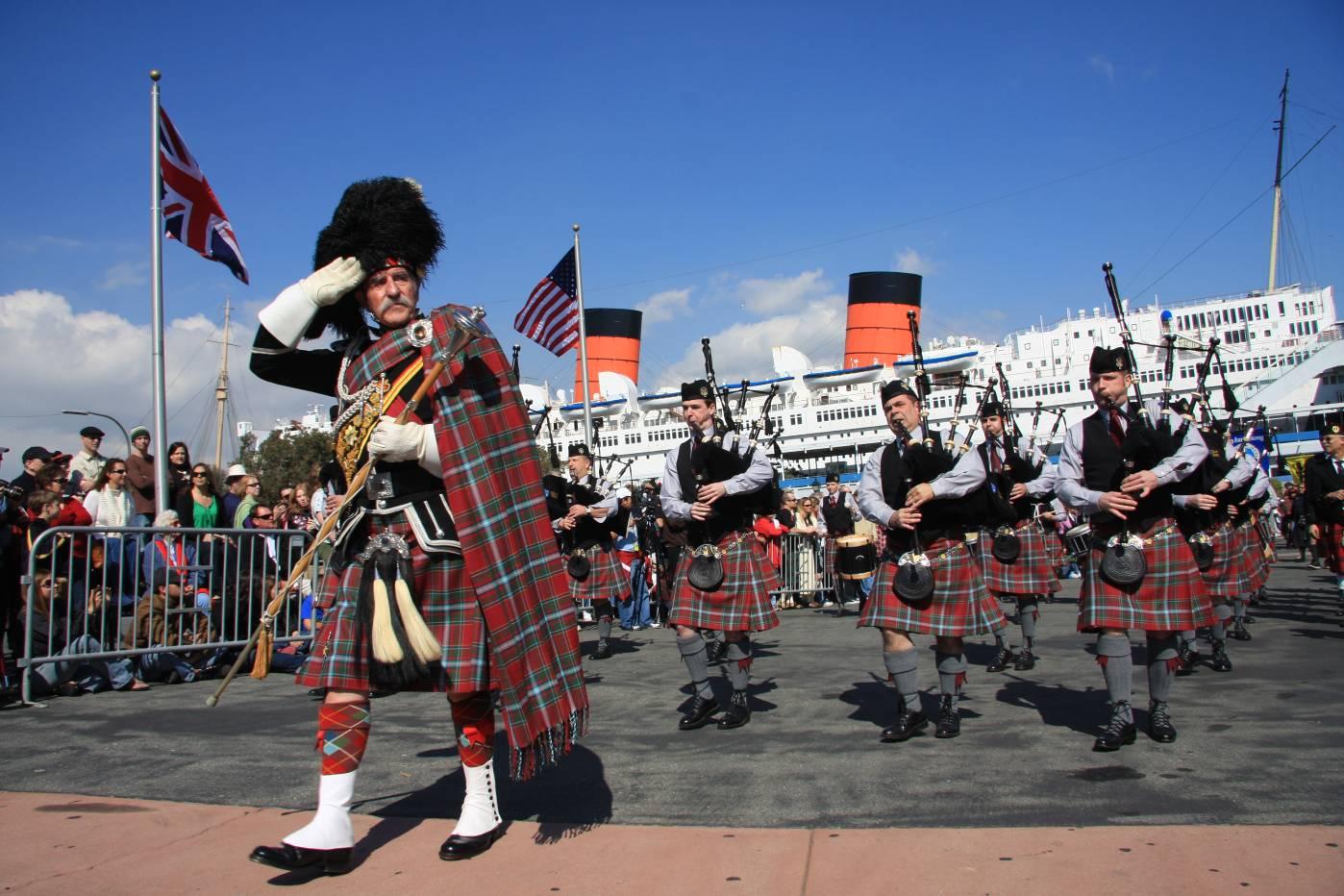 ScotsFestival & International Highland Games