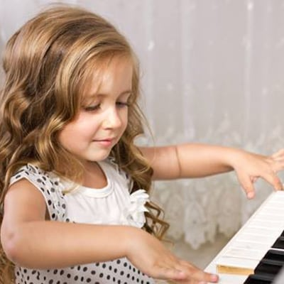 Early Music Lessons