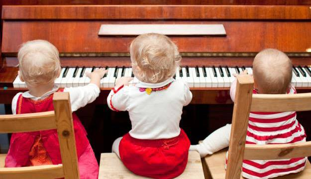 enrichment - early piano