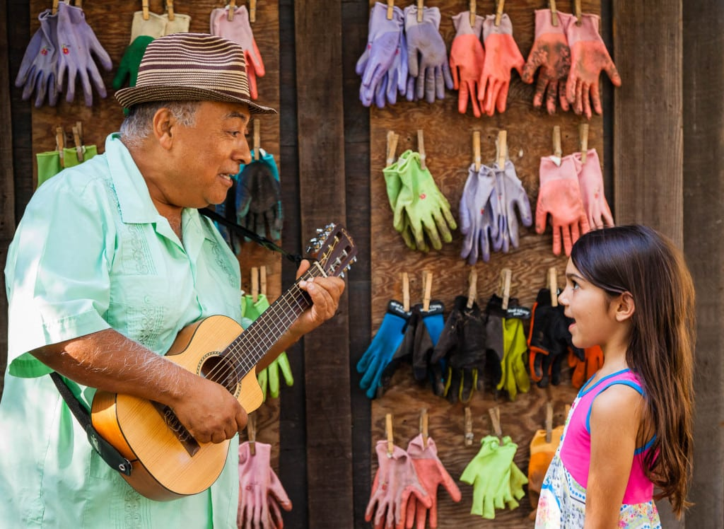 music and concerts - Orozco