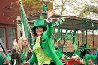 The 32nd Annual Ventura St. Patrick's Day Parade