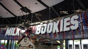 Los Angeles event - Milk + Bookies Story Time Celebration