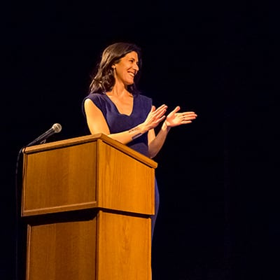 Los Angeles events - mom storytelling