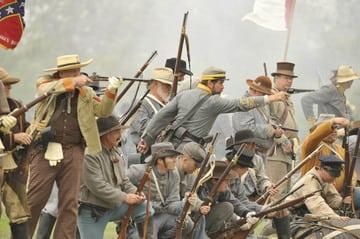 Site For Reenactors Dating Civil War