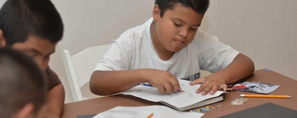 Hammer Kids 826LA@Hammer: #SaveOurSlogans