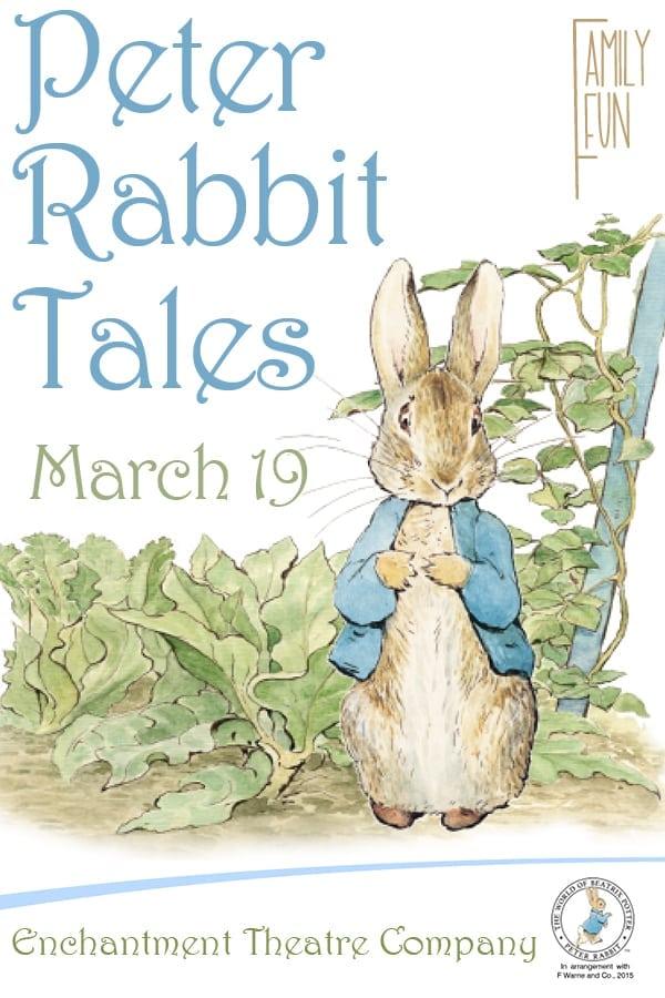 Peter Rabbit Tales