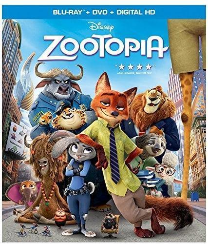 Zootopia Screening