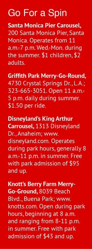 los angeles attractions