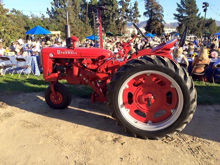 6th Annual Ventura County Farm Day