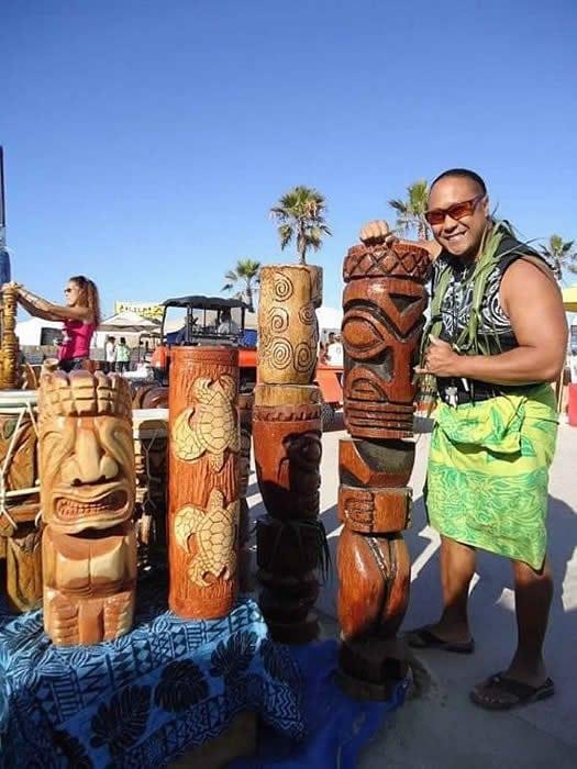 Tiki Beach Festival