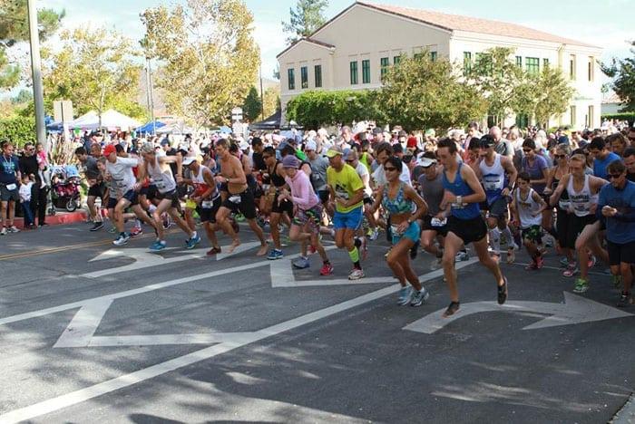 Calabasas Classic Run