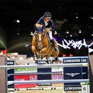 The Longines Masters of Los Angeles