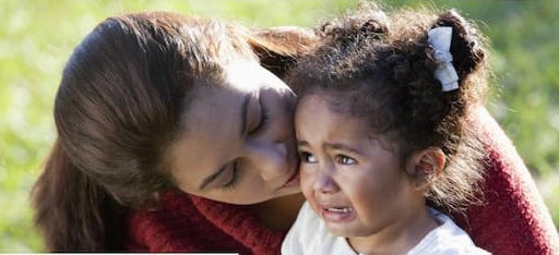 Support Group For Parents of Children With Challenging Behaviors