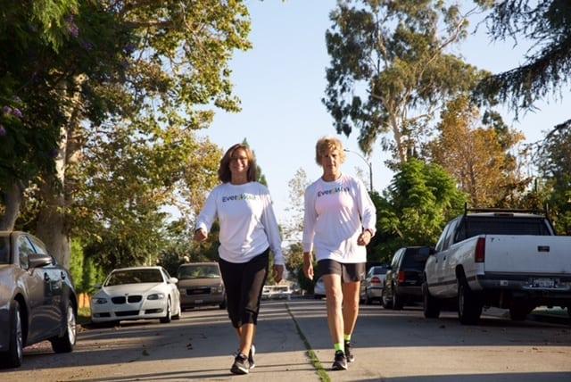 Everwalk: The Biggest Walking Initiative In American History