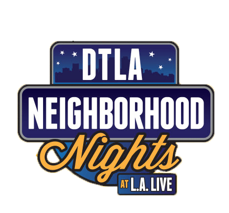 DTLA Neighborhood Nights