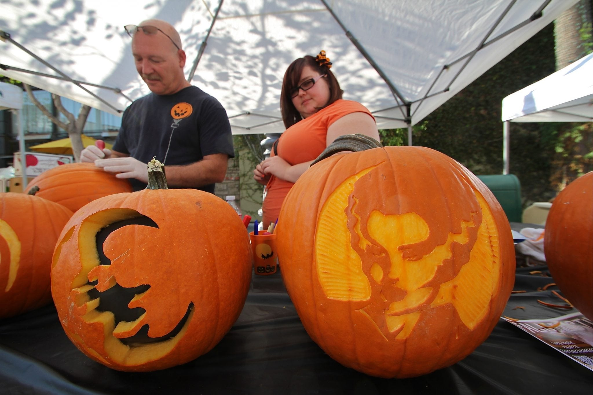 83nd Annual Farmers Market Fall Festival
