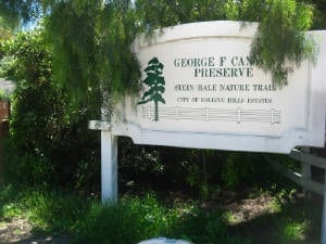 3rd Saturday Family Volunteer Day at George F Canyon Nature Preserve