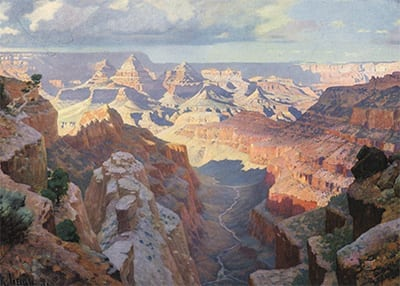 Geographies of Wonder, Part II: Evolution of the National Park Idea 1933–2016 Exhibit