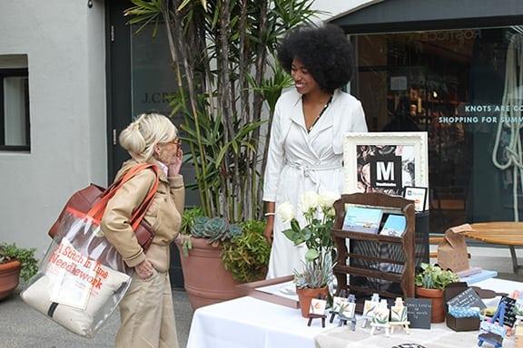 Art And Design Open Market Pasadena