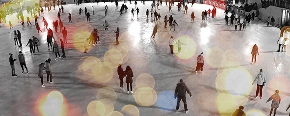 L.A. Kings Holiday Ice Westfield Topanga