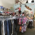 children's resale shops