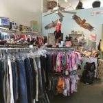 children's resale shops