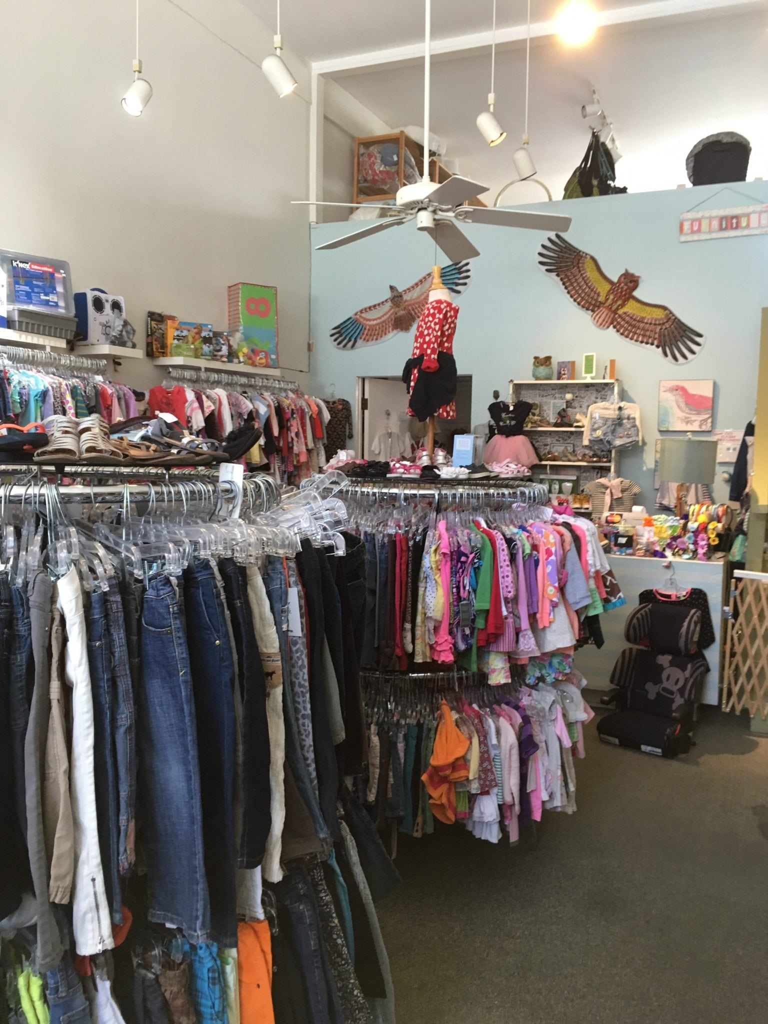 dbc3b34a8 Children's Resale Shops in L.A.: Where to Buy, Sell or Trade Kids ...