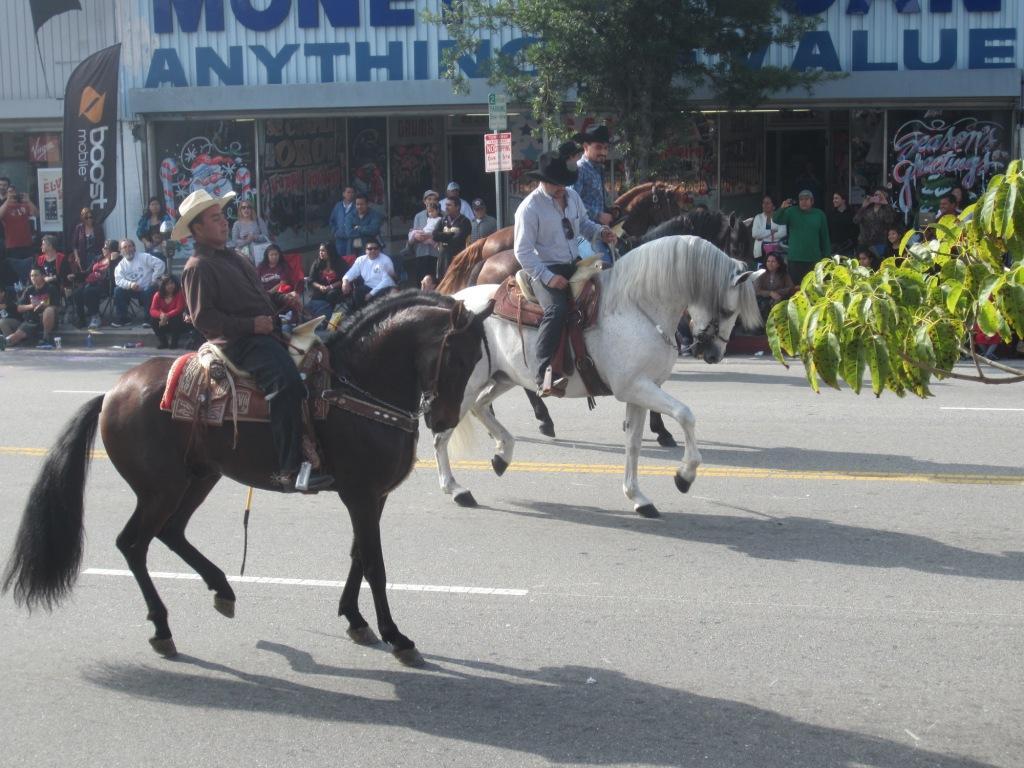 Heart Of The Harbor Holiday Parade