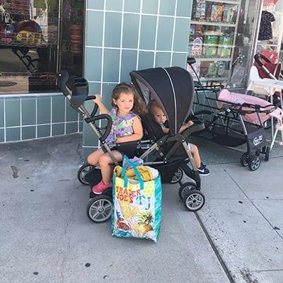 children's resale shops in la