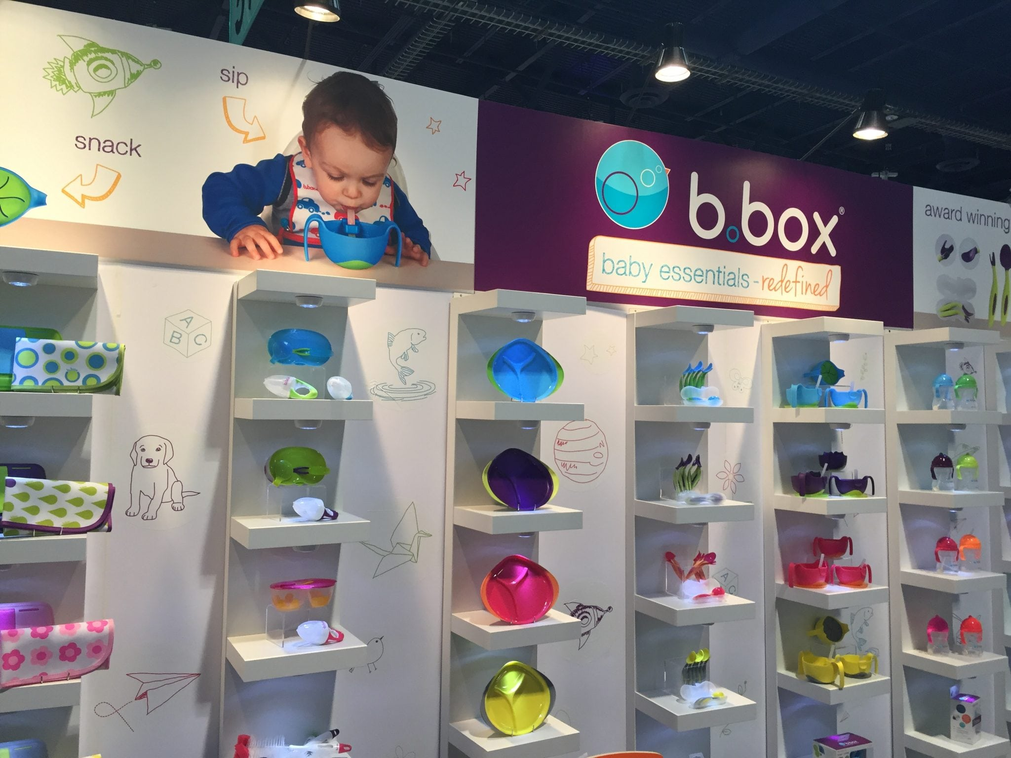 Trends From Abc Kids Expo In Las Vegas Hottest Finds