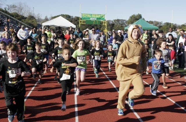 Moorpark Groundhog Day 5K and 1 Mile Fun Run