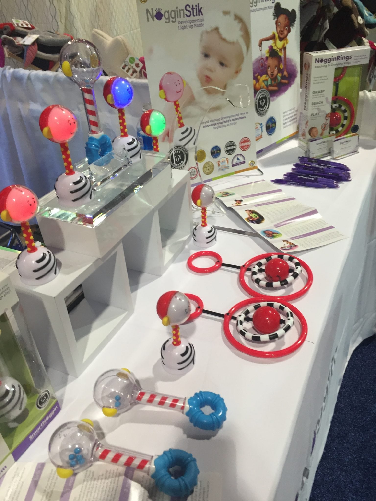 463d795643b3 Trends from ABC Kids Expo in Las Vegas - hottest finds