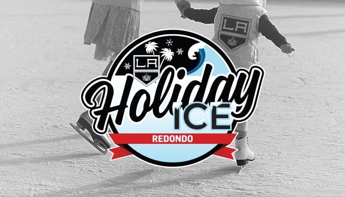 LA Kings Holiday Ice in Redondo Beach