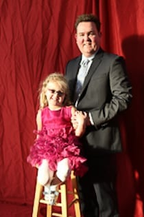 Long Beach Father/Daughter Dance